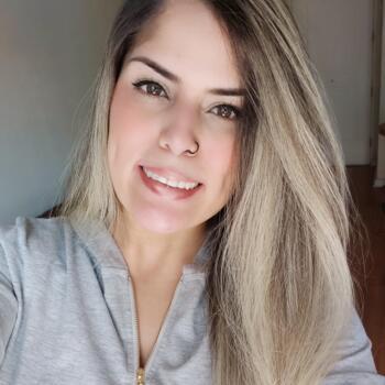 Niñera La Florida (Región Metropolitana de Santiago de Chile): Stephanie