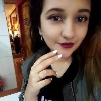 Niñera en Lima: Alessandra