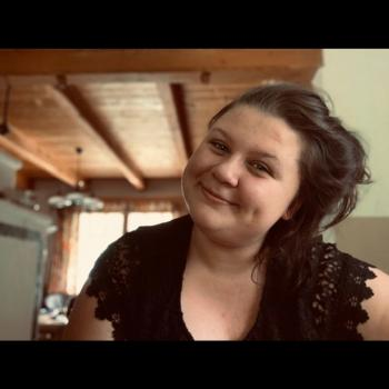 Babysitter in Bad Ischl: Hannah