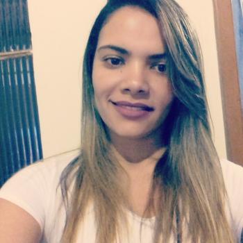 Babá Belo Horizonte: Fernanda
