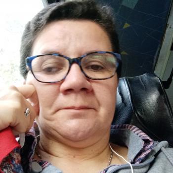 Niñera Montevideo: MArianela
