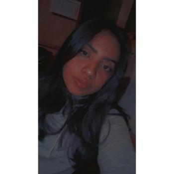 Babysitter in Desamparados (San José): Gineth