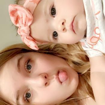 Babysitter in Canton (Ohio): Brianna