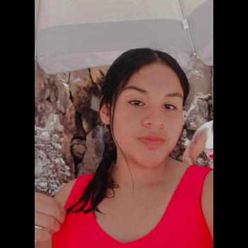 Niñera en Pto Vallarta: Aylin