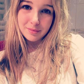 Babysitter Grenoble: Lucie