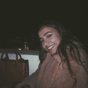 Babysitter Palmela: Joana
