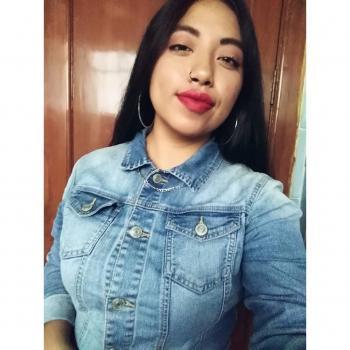 Niñera en Puebla de Zaragoza: Lorena