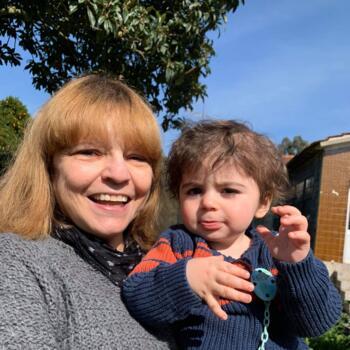 Babysitter em Vila Nova de Famalicão: Ana