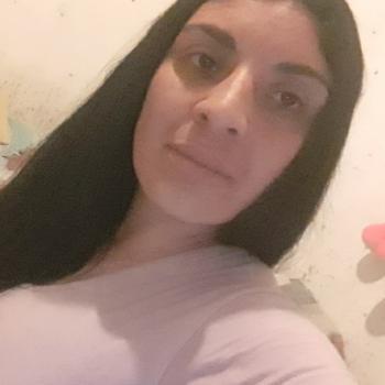 Babysitter Lomas de Zamora: Marcela