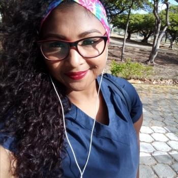 Babysitter San José: Indira