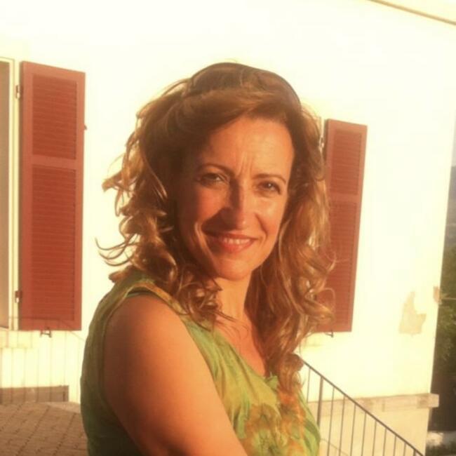 Baby-sitter in Kloten: Nina