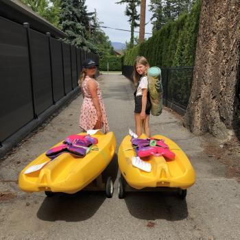 Babysitting Jobs in Kelowna: babysitting job Craig