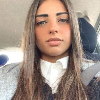 Babysitter a Bari: Valentina