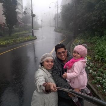 Emprego de babá em Palhoça: emprego de babá Bruno