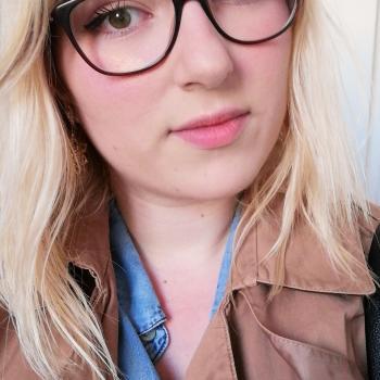 Babysitter Reims: Anne-Charlotte