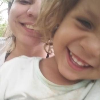 Niñera Barranquilla: Kelly