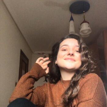 Babysitter in León: Claudia