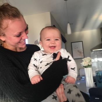 Babysitter in Darfield: Mae