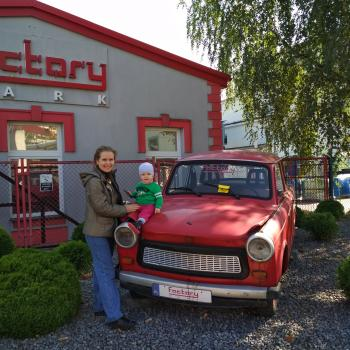 Babysitting Jobs in Krakow: babysitting job Sergii