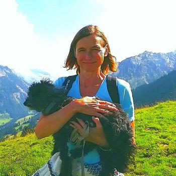 Babysitter in Basel: Gabriela