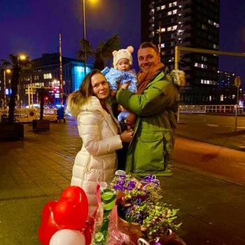 Agentur für Kinderbetreuung in Holsbeek: Richard, Yana & Milana