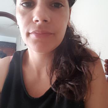 Babysitter Câmara de Lobos: Carla