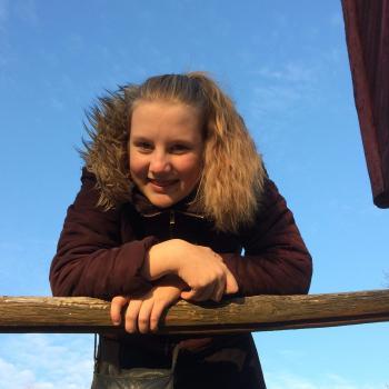 Babysitter in Niel: Jenthe