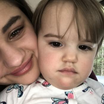 Babysitter Olympia: Bernadette