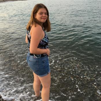 Baby-sitter Clermont-Ferrand: Lucie
