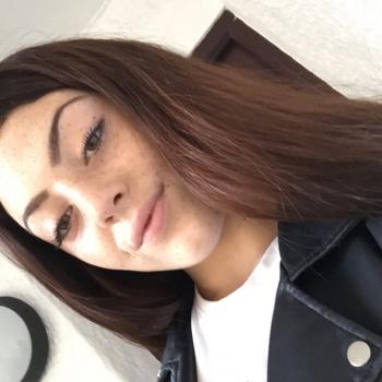 Nanny Fuengirola: Giuliana