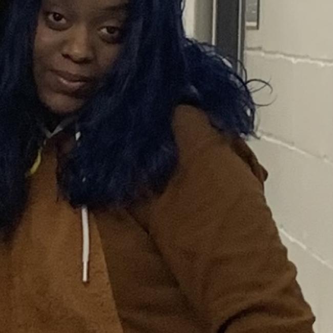 Babysitter in The Bronx: Breta