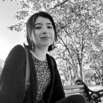 Niñera en Los Ángeles: Belén Ahylin