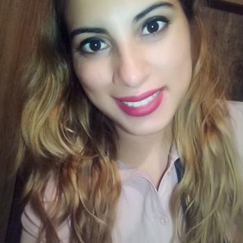 Niñera Rincón de Milberg: Rocio