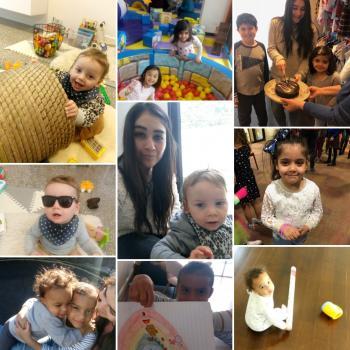 Babysitter Sydney: Elizabeth Camila