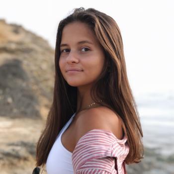 Babysitters em Carcavelos: Matilde Anjos