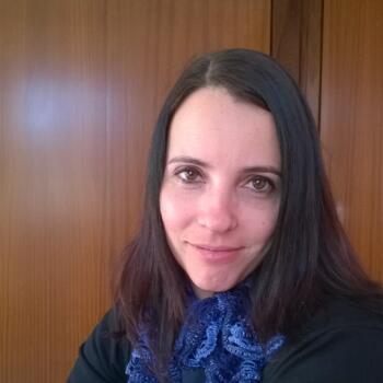 Babysitter em Aveiro: Susana