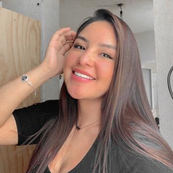 Niñera Ciudad de México: Fernanda