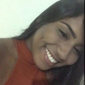 Babá João Pessoa: Yasmin
