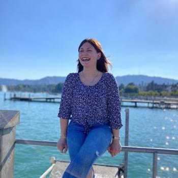 Babysitter in Hanover: Fiona