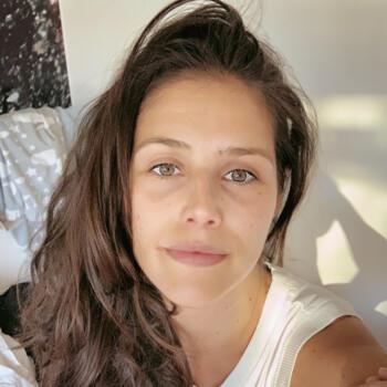 Babysitter in Villaviciosa de Odón: Ana Isabel