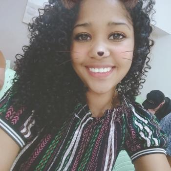 Babá Rio Preto: Jamily