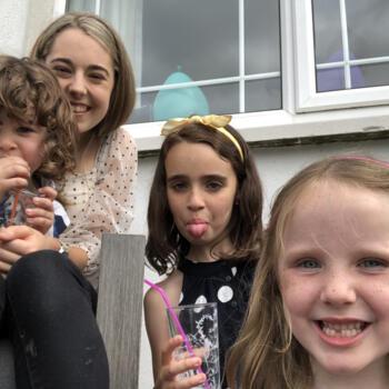 Babysitter in Castlebar: Cliodhna