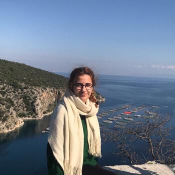 Nounou à Montpellier: Laure