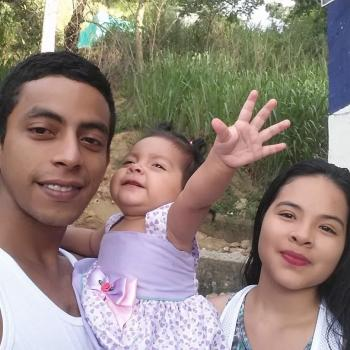 Babysitter in Bucaramanga: Karol Lisney