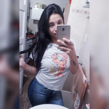 Niñera en San Carlos: Cecilia