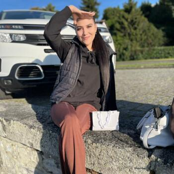 Nanny in Plan-les-Ouates: Donia