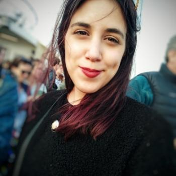 Babysitter Covilha: Susana