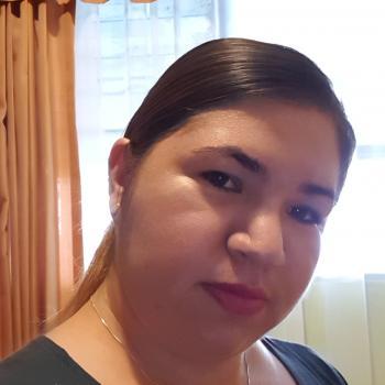 Niñera Desamparados (San José): Carmen