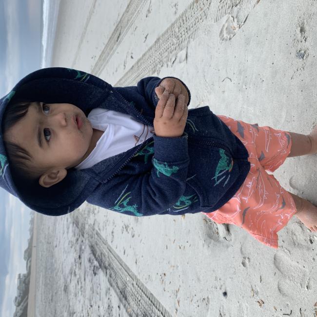 Babysitting job in Raleigh: Sweta