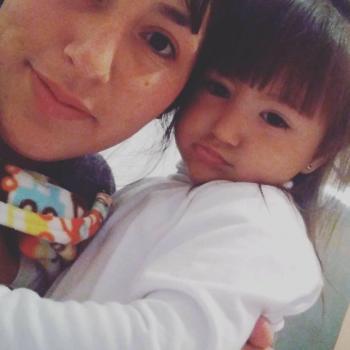 Babysitter Canelones: Luana